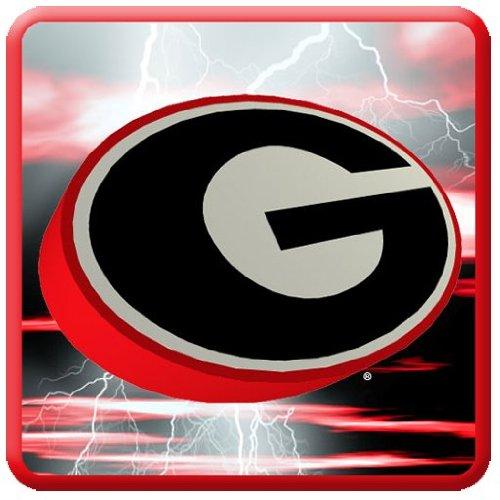 Pin Georgia Bulldogs Live Wallpaper 500x500