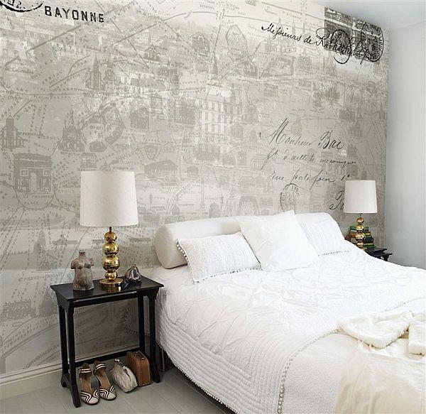 wallpaper ideas for decorating walls1 600x583