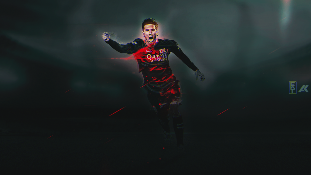 Lionel Messi HD Wallpapers 2016 1024x576