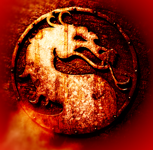 Mortal Kombat Dragon: [50+] Badass Mortal Kombat X Wallpapers On WallpaperSafari