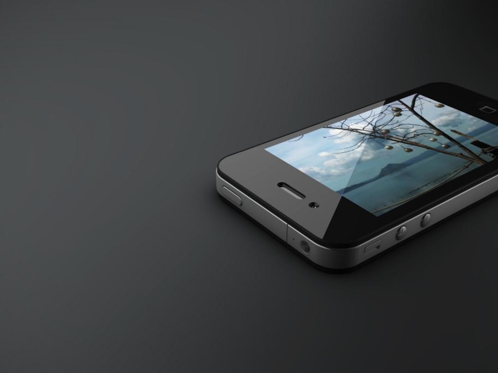 iPhone 4S 550x412 iPhone 4S 1024x768