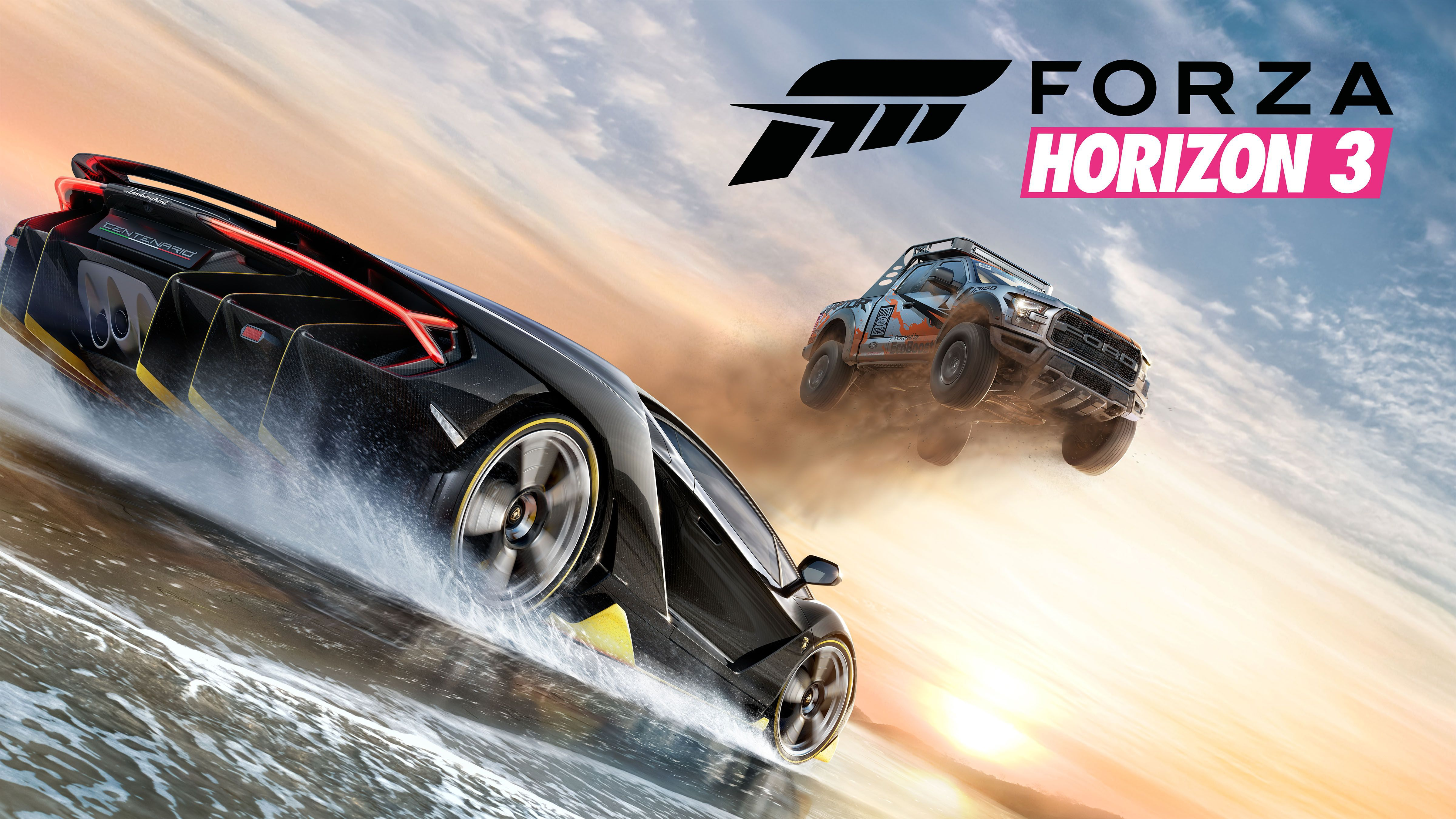 Forza Horizon 3 Wallpapers Images Photos Pictures Backgrounds 4800x2700