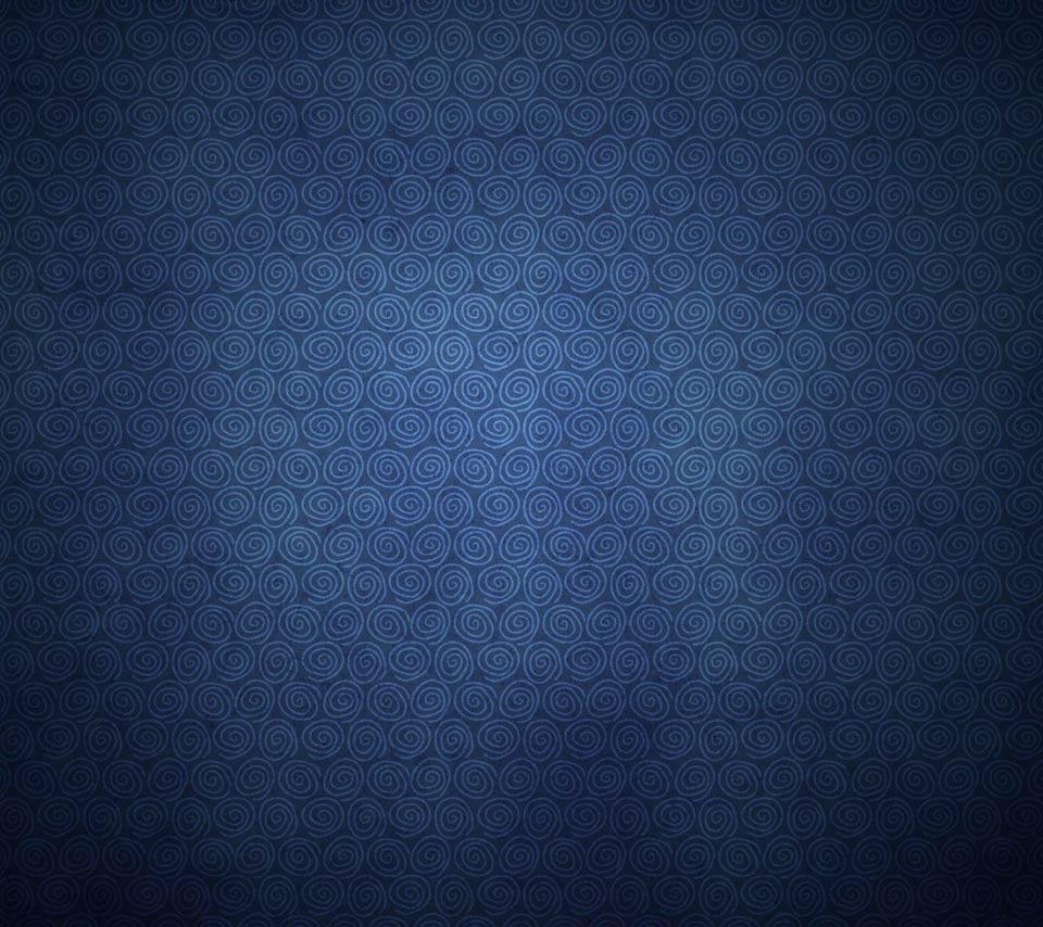 Dark blue background 960x854
