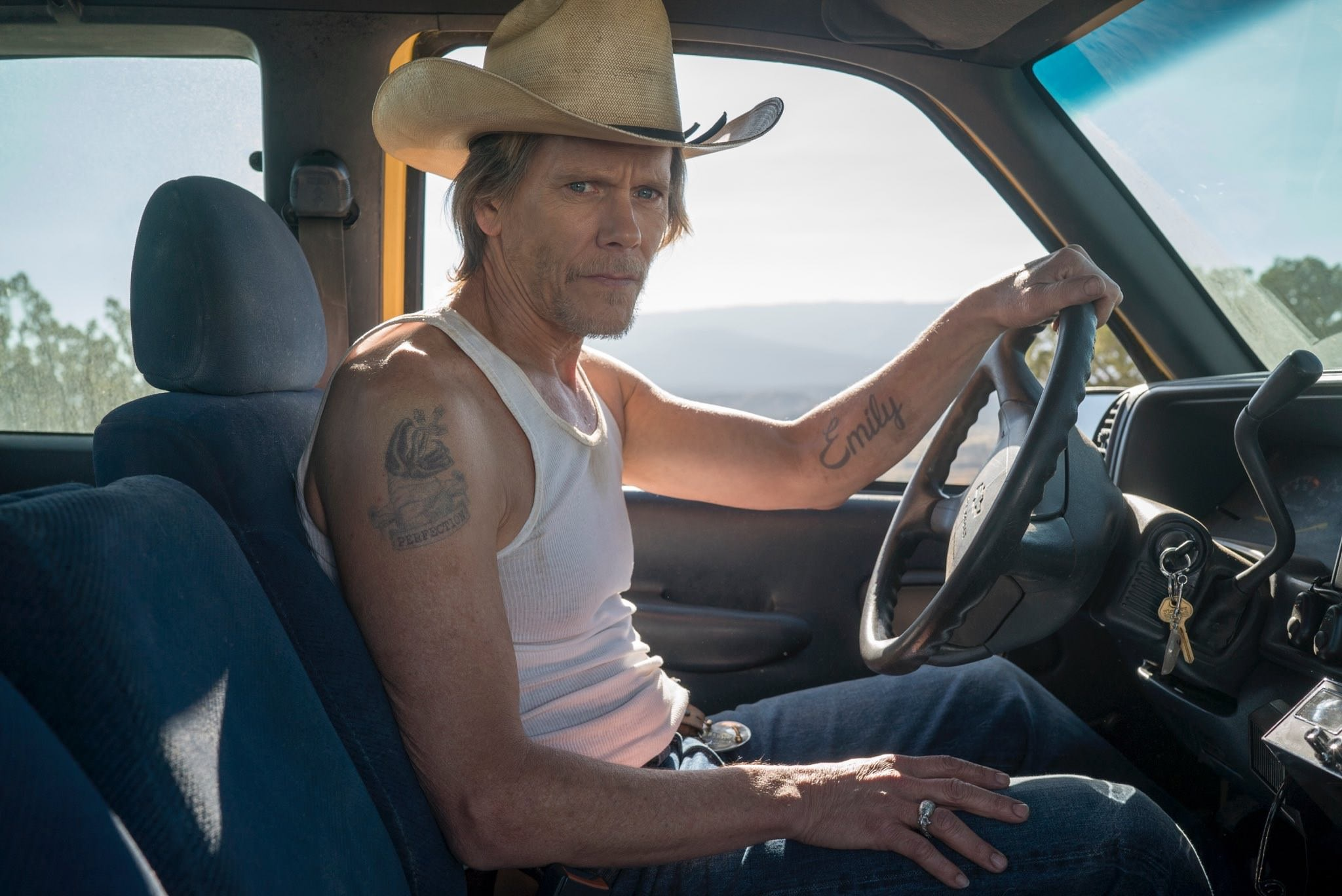 Syfy has passed on the Kevin Bacon led Tremors tv series ResetEra 2048x1368