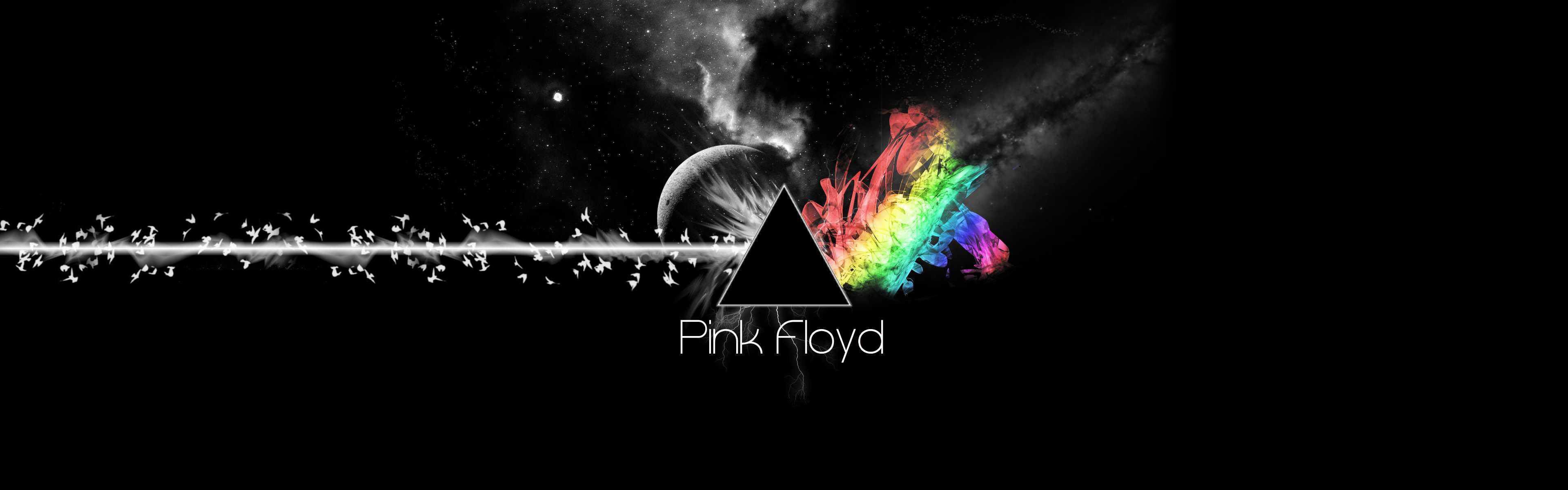 Pink Floyd Wallpaper and Pictures Photo Pink Floyd Wallpaper 95jpg 3840x1200