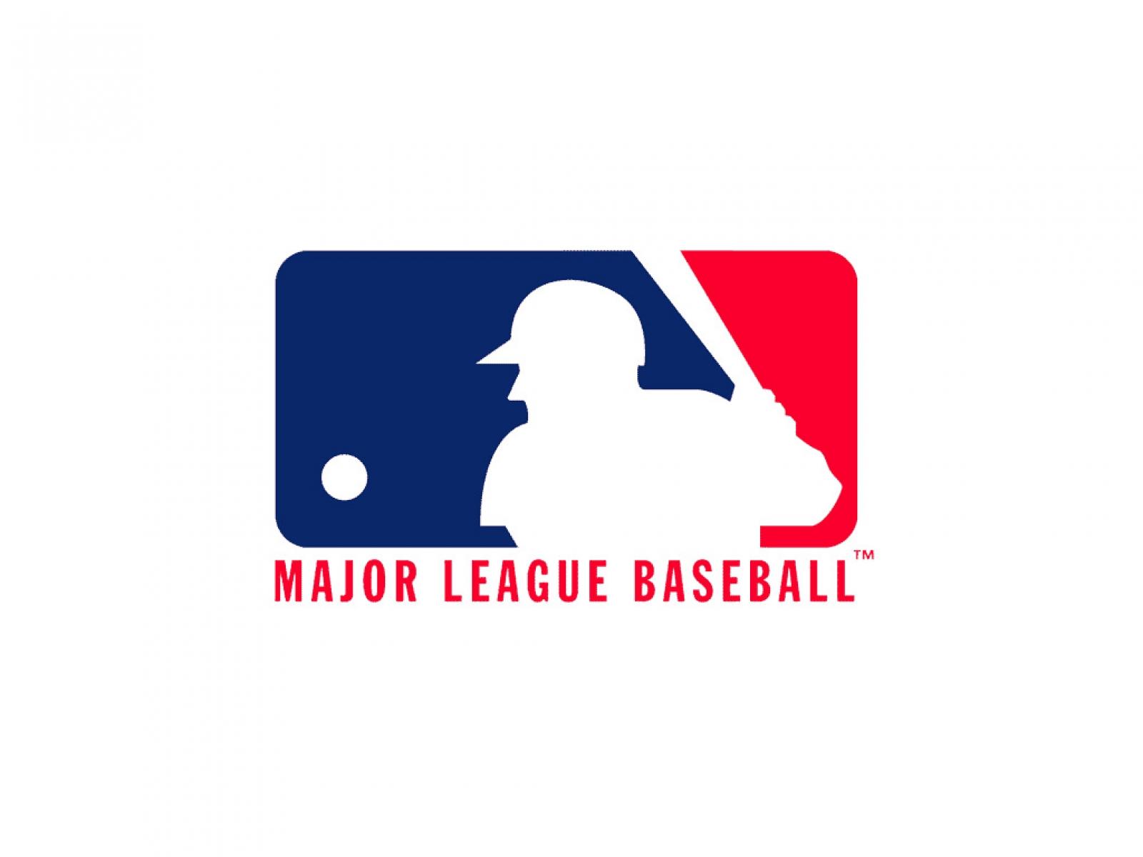 major league baseball logos Quotes 1600x1200