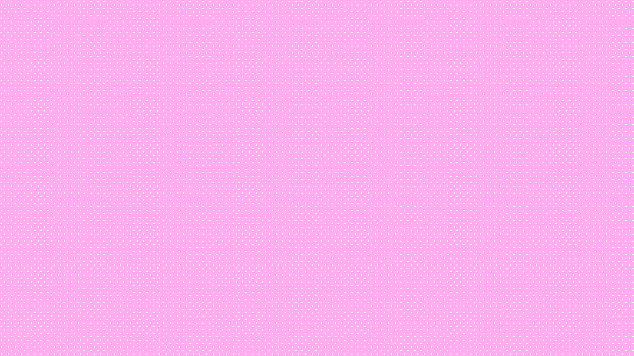 Pastel Pink Dots Desktop Wallpaper is easy Just save the wallpaper 2560x1440