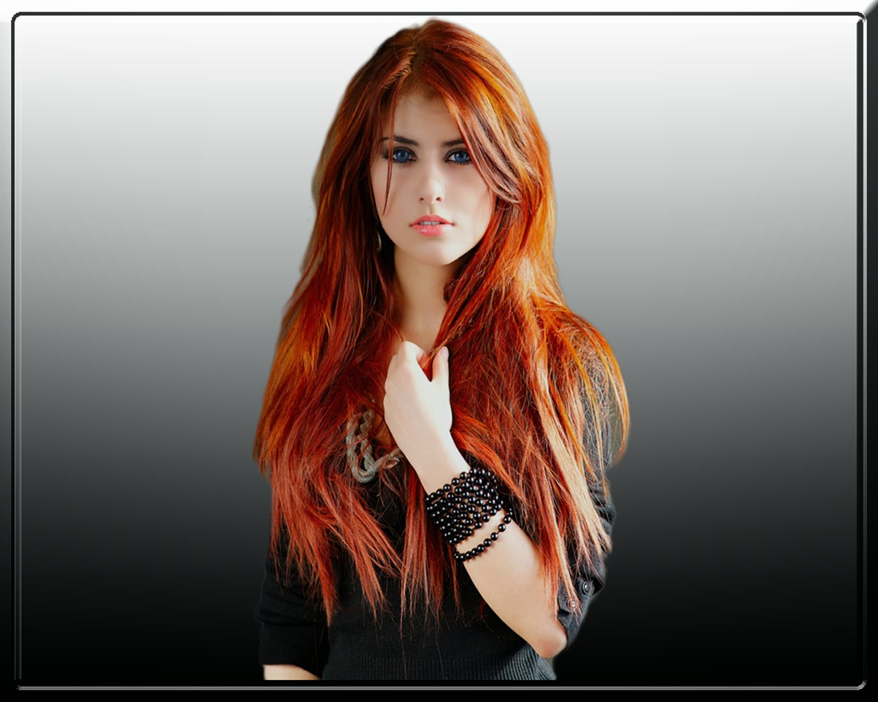 wallpaper cute redhead girl wallpaper cute redhead girl hd wallpaper 1280x1024