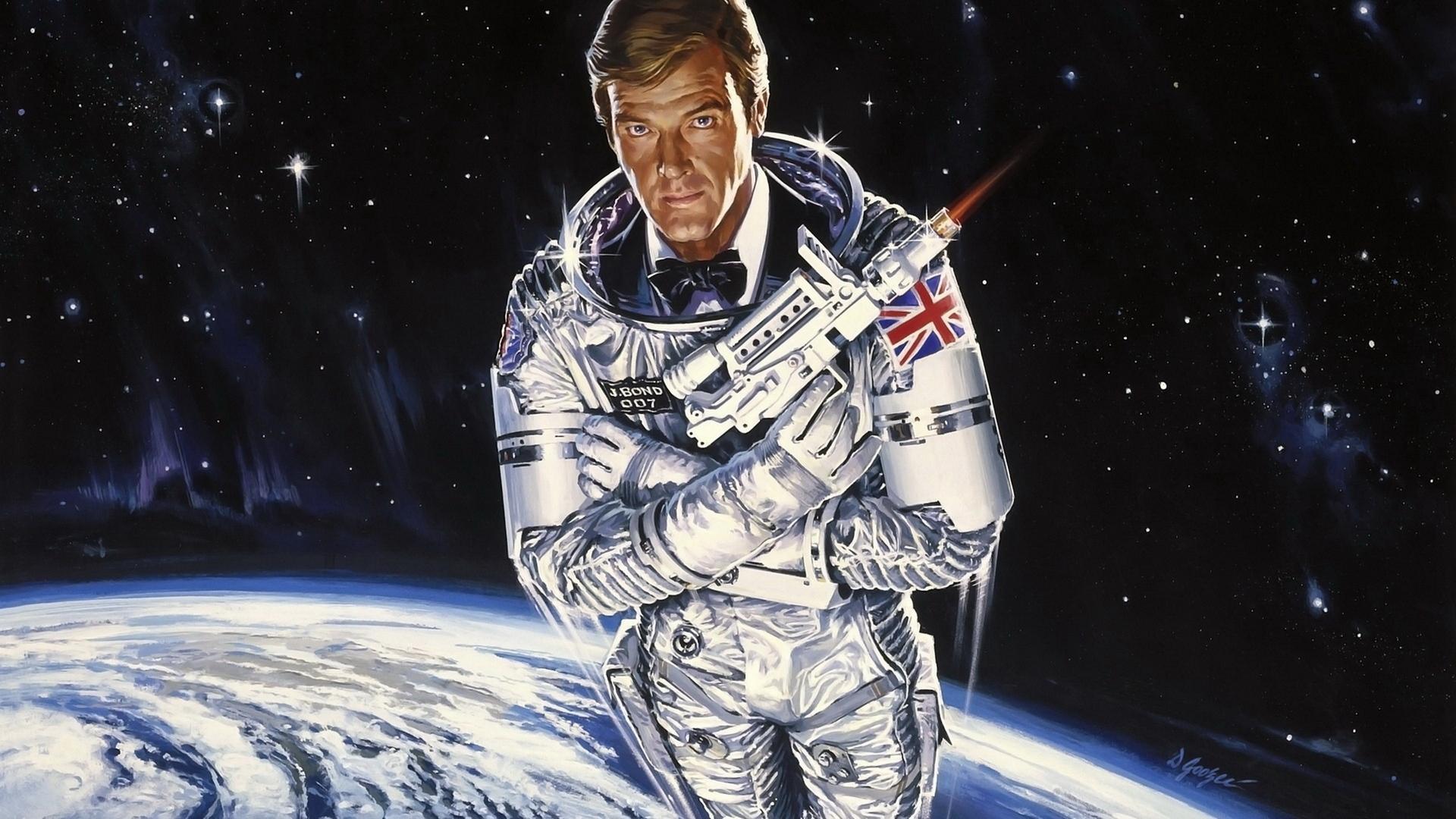 James Bond Wallpaper 1080p - WallpaperSafari