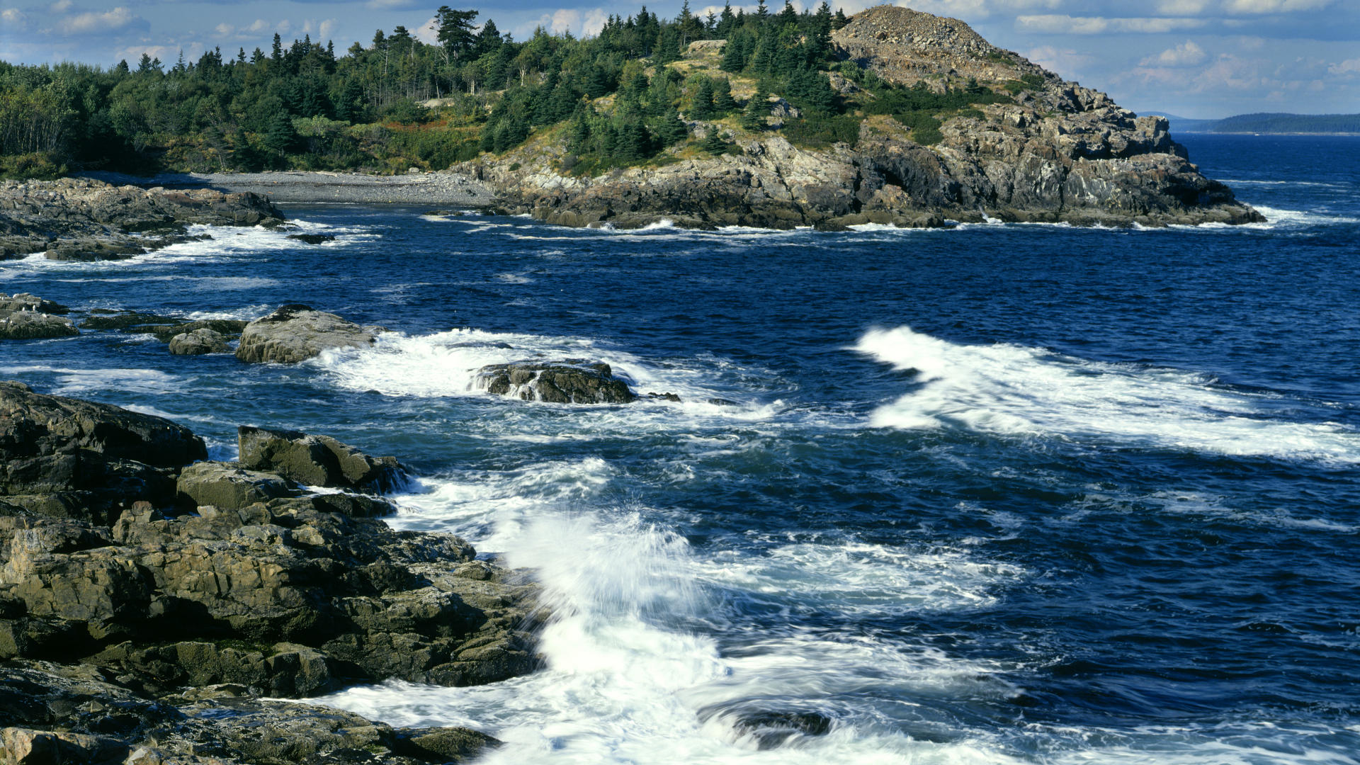 Maine National Park Wallpaper iBackgroundWallpaper 1920x1080