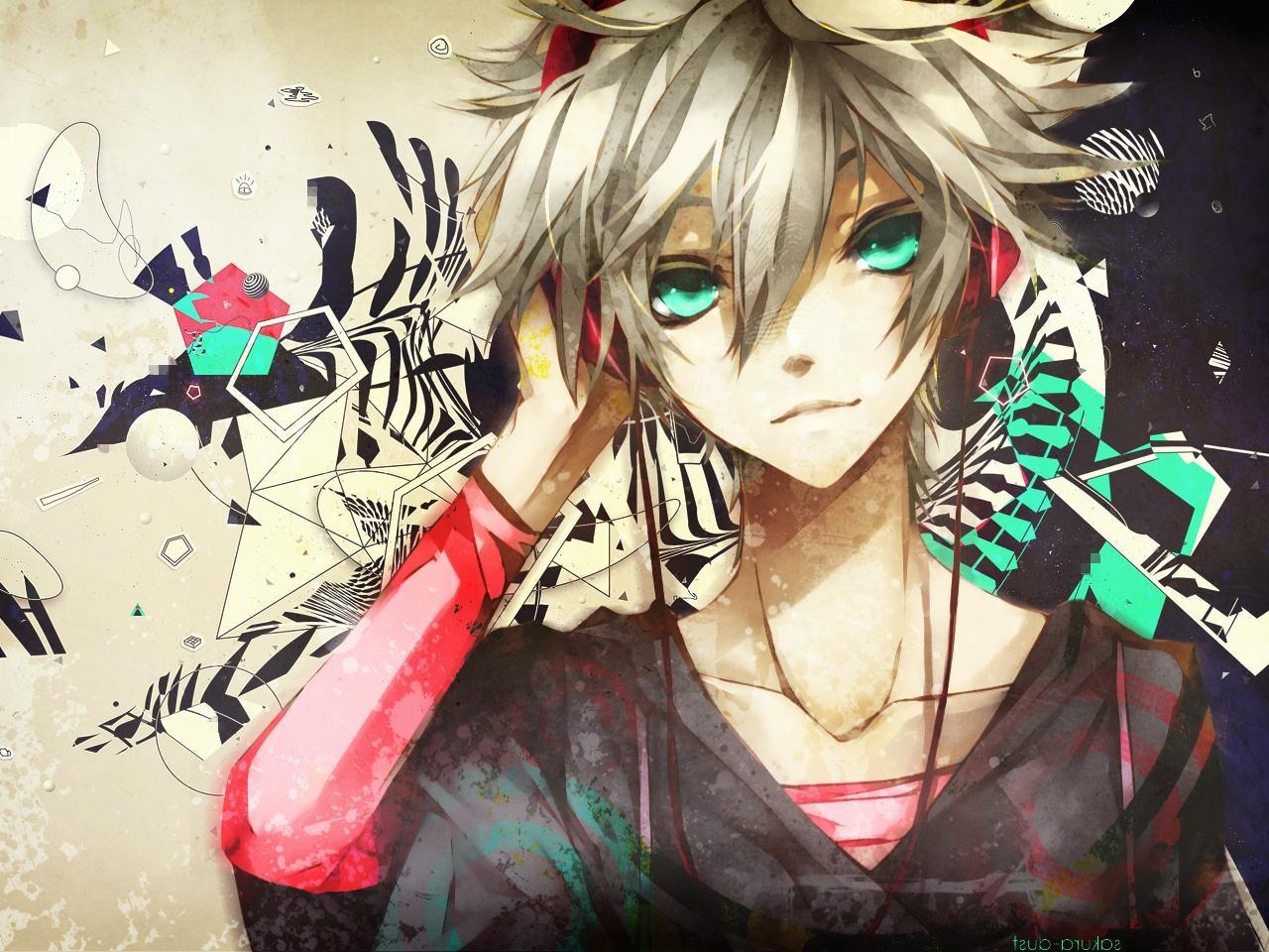 Hot Anime Guy Wallpaper Hd   Wallpaper HD Collection 1280x960