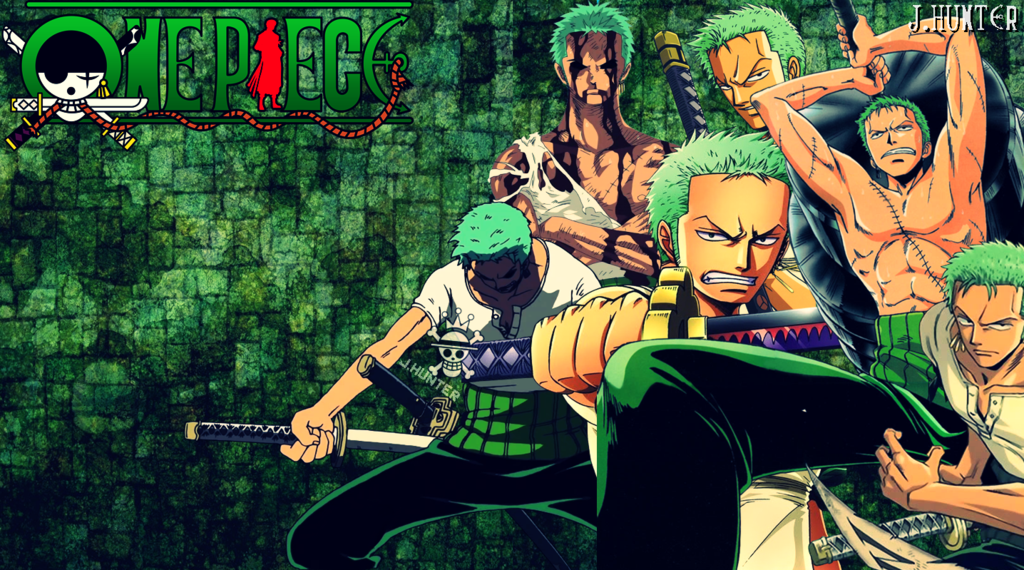 One Piece Zoro 3 Anime Wallpaper   Animewpcom 1024x570