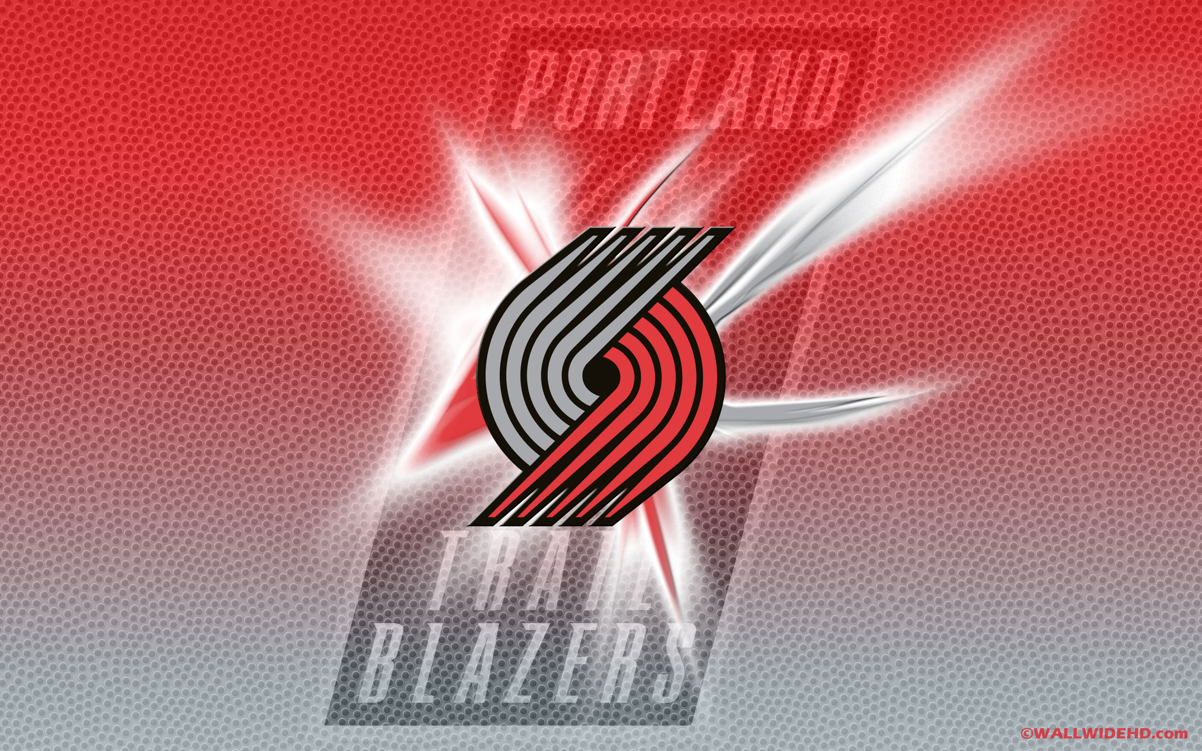 Most Beautiful Portland Trail Blazers Wallpapers Full HD Pictures 3840x2400