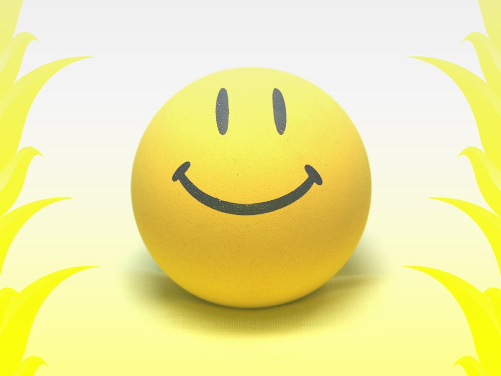 Smile Wallpapers - WallpaperSafari