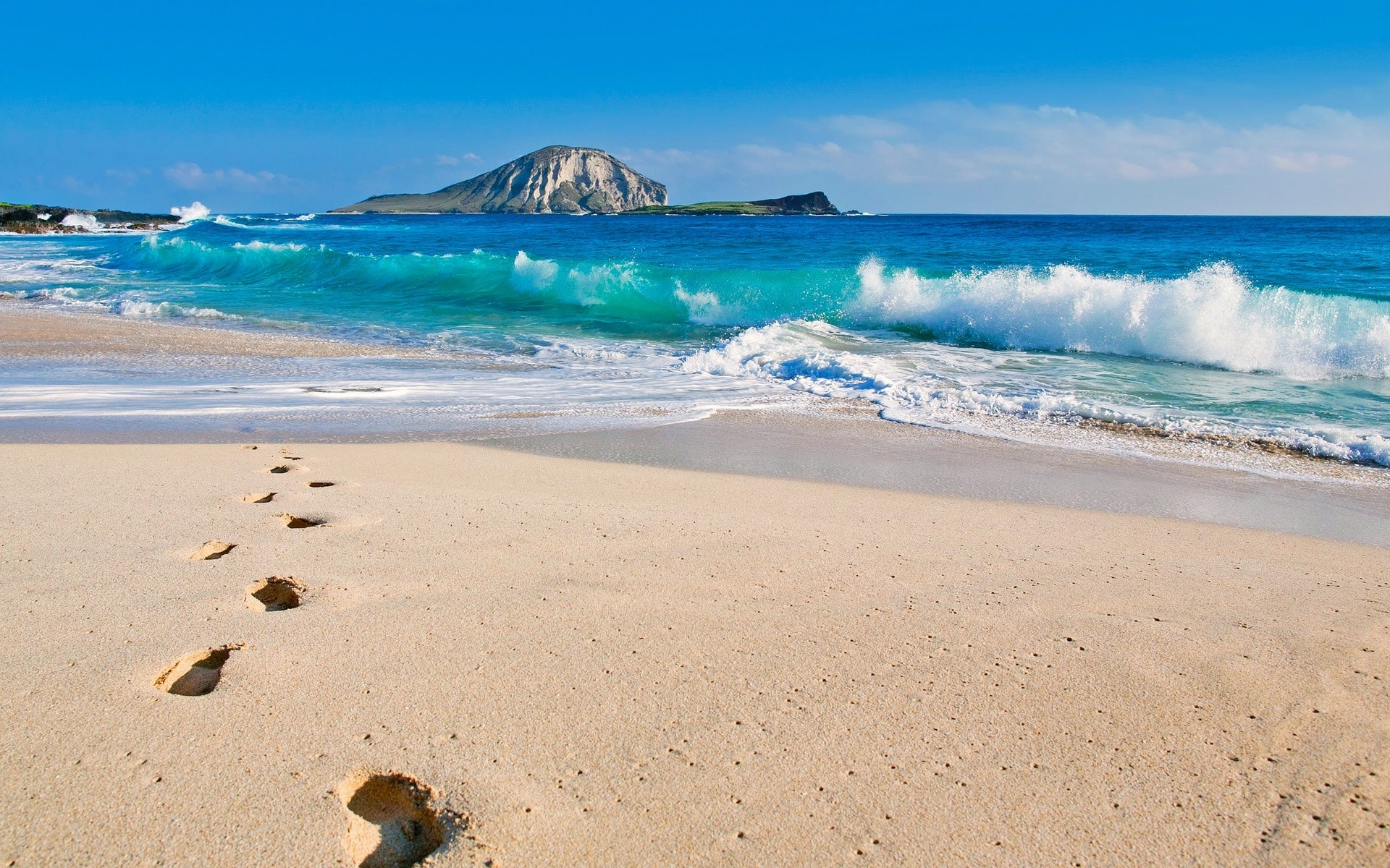 moving beach backgrounds for wallpaper - photo #43