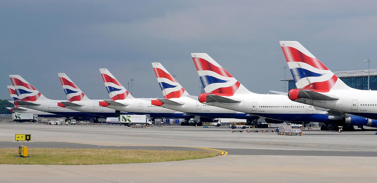 History of British Airways   Wikipedia 1199x583