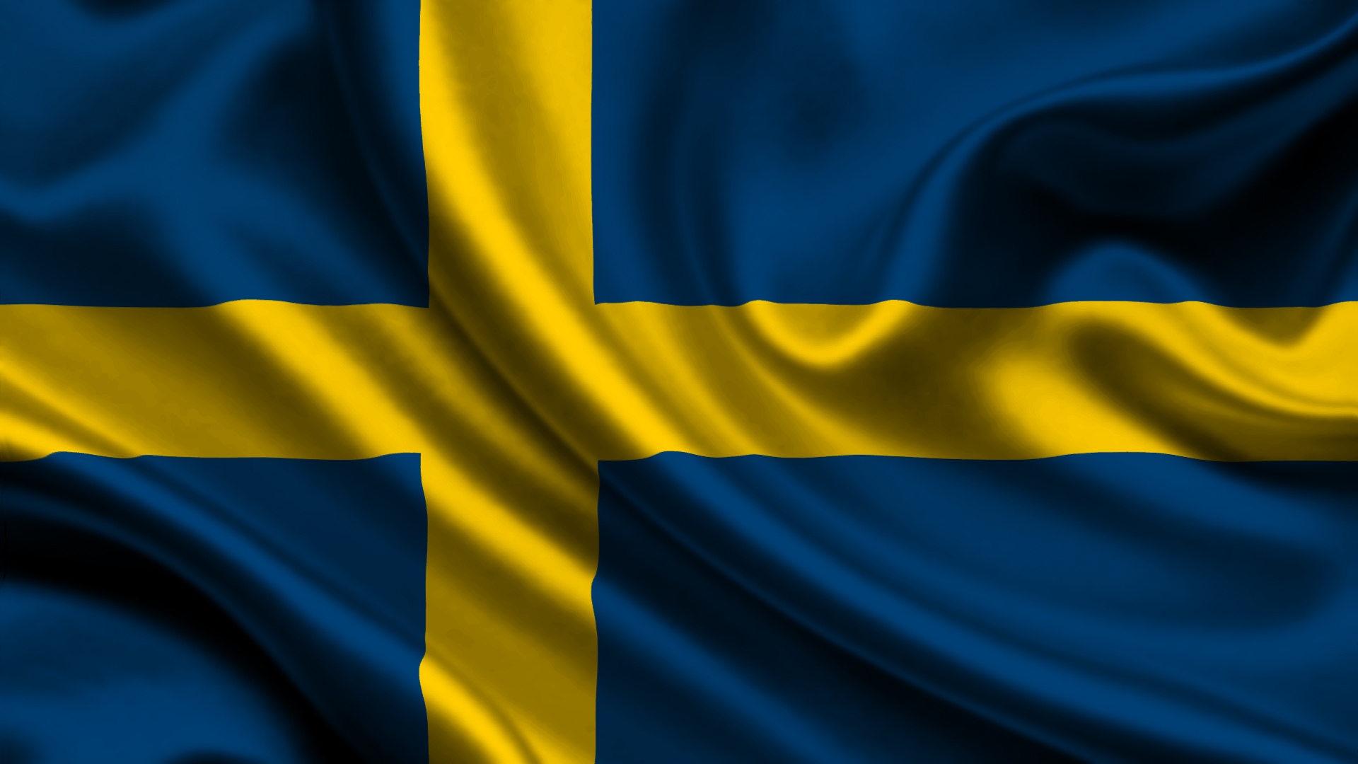 3 HD Sweden Flag Wallpapers 1920x1080 59096 KB 1920x1080