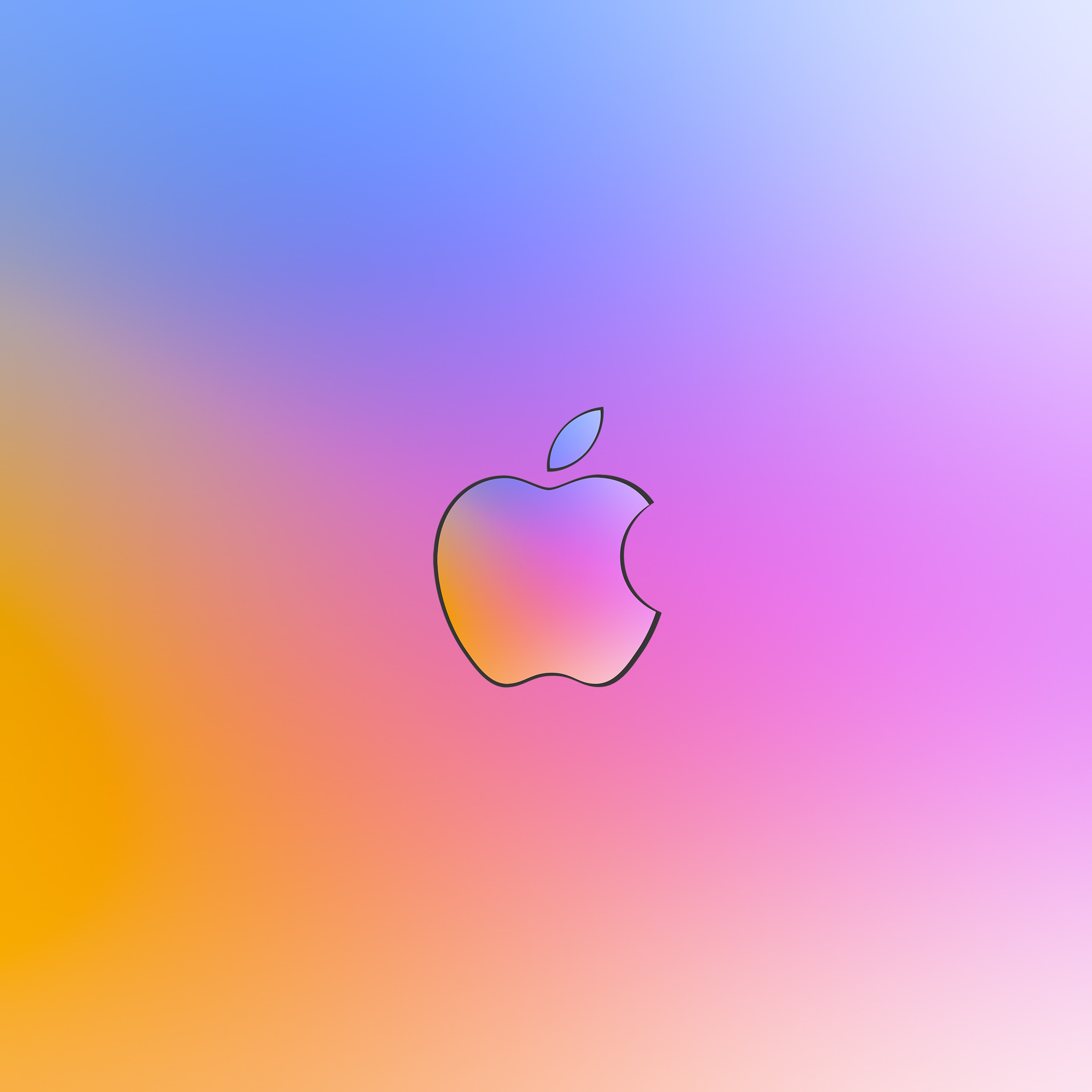 Apple Card wallpapers for iPhone iPad and desktop 2524x2524