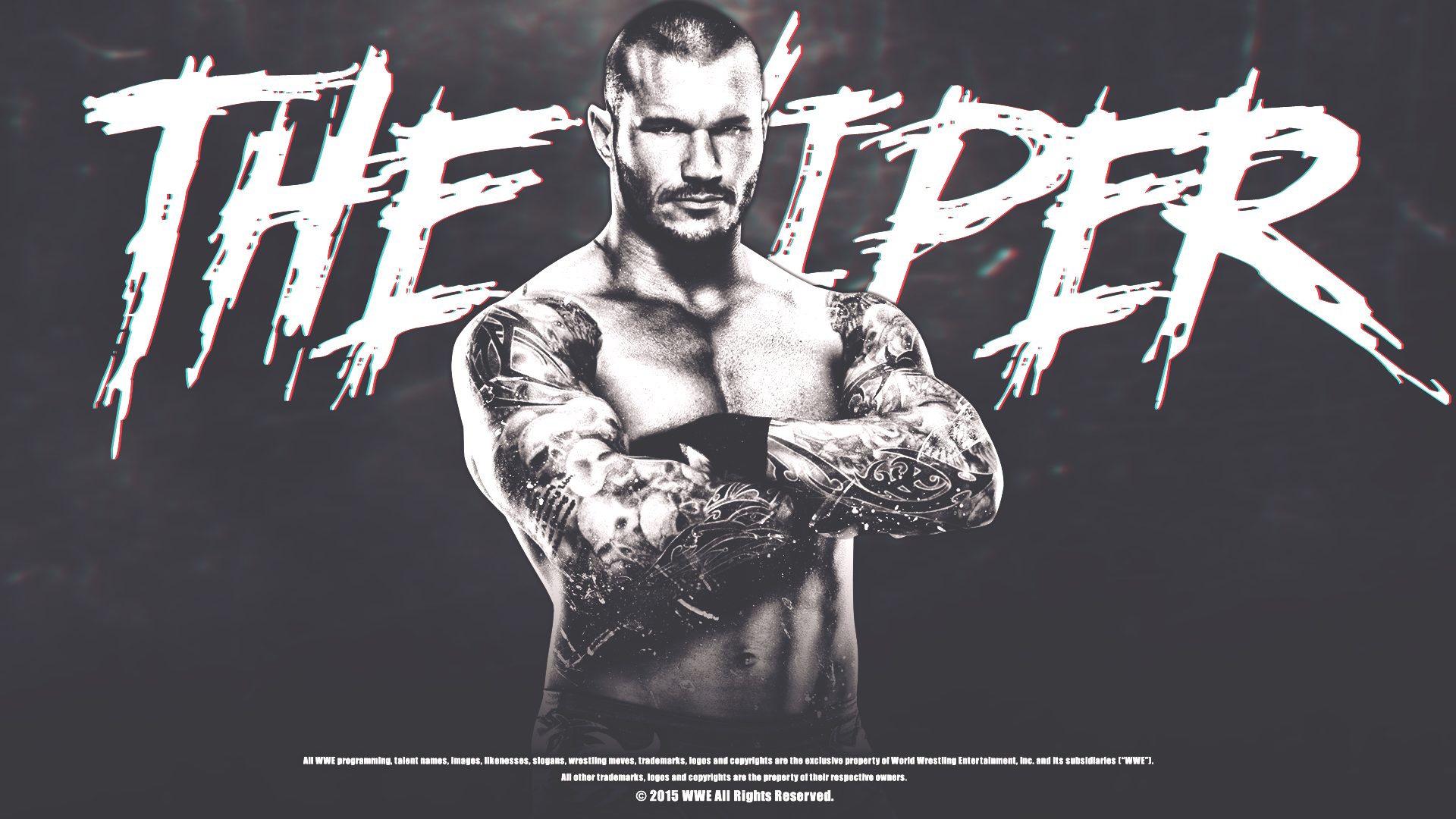 HD Randy Orton Wallpapers 1920x1080