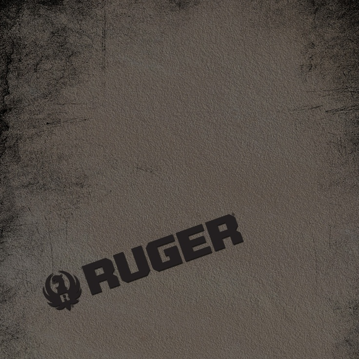 Ruger Firearms Wallpaper