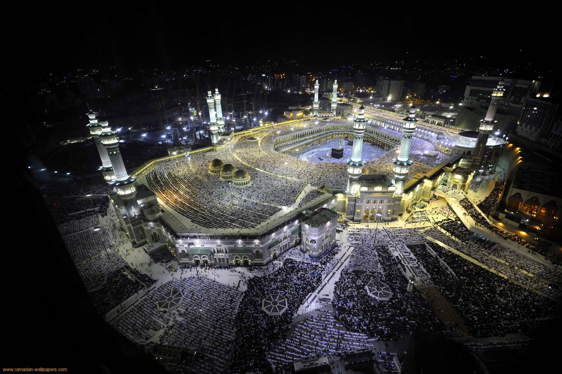 Mecca Hd Wallpaper Wallpapersafari