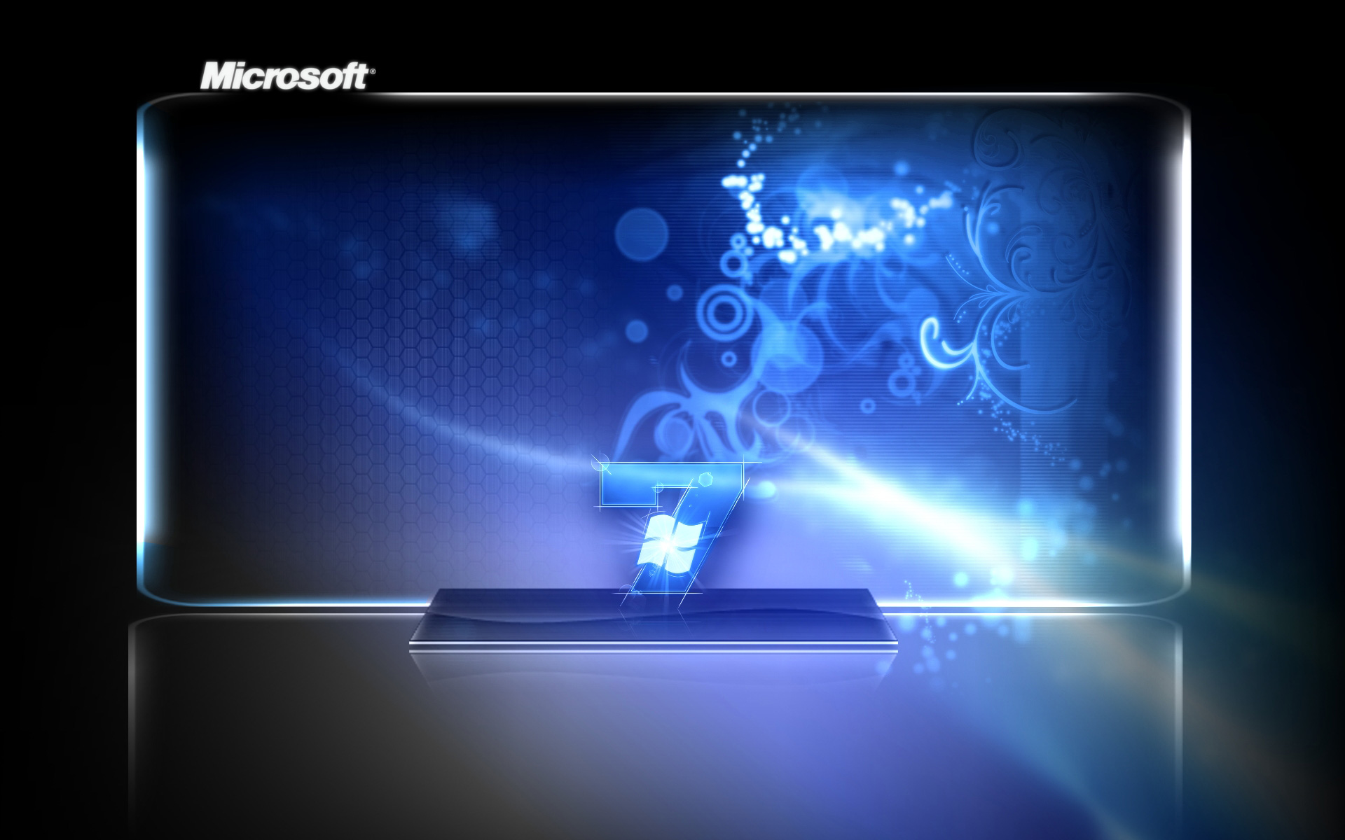 Windows 7 HD Widescreen Wallpapers HD Wallpapers 1920x1200