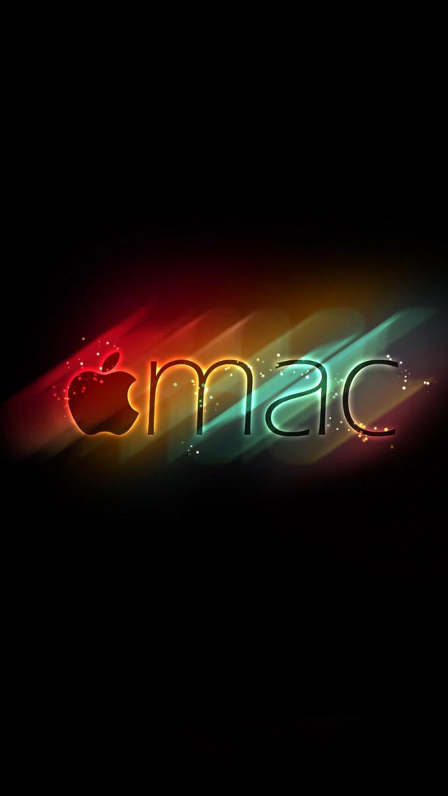 apple mac iPhone 5s Wallpaper Download iPhone Wallpapers iPad 640x1136