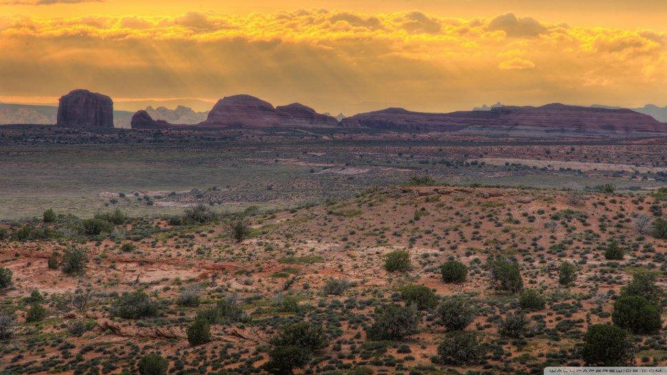 canyonlands puesta del sol wallpaper   ForWallpapercom 969x545