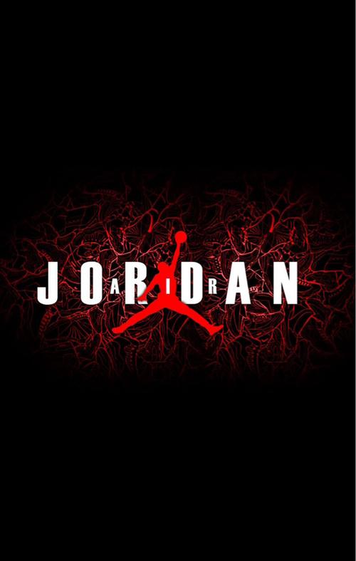 Air Jordan Wallpaper Iphone 6