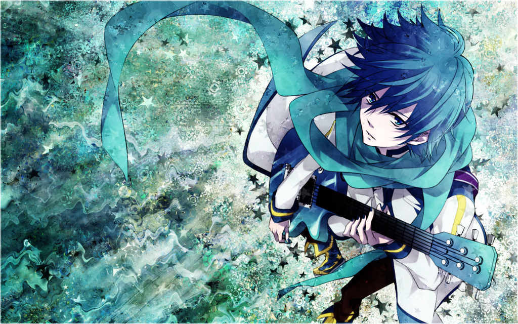 Vocaloids Images Kaito Shion HD Wallpaper And Background Photos 1024x640