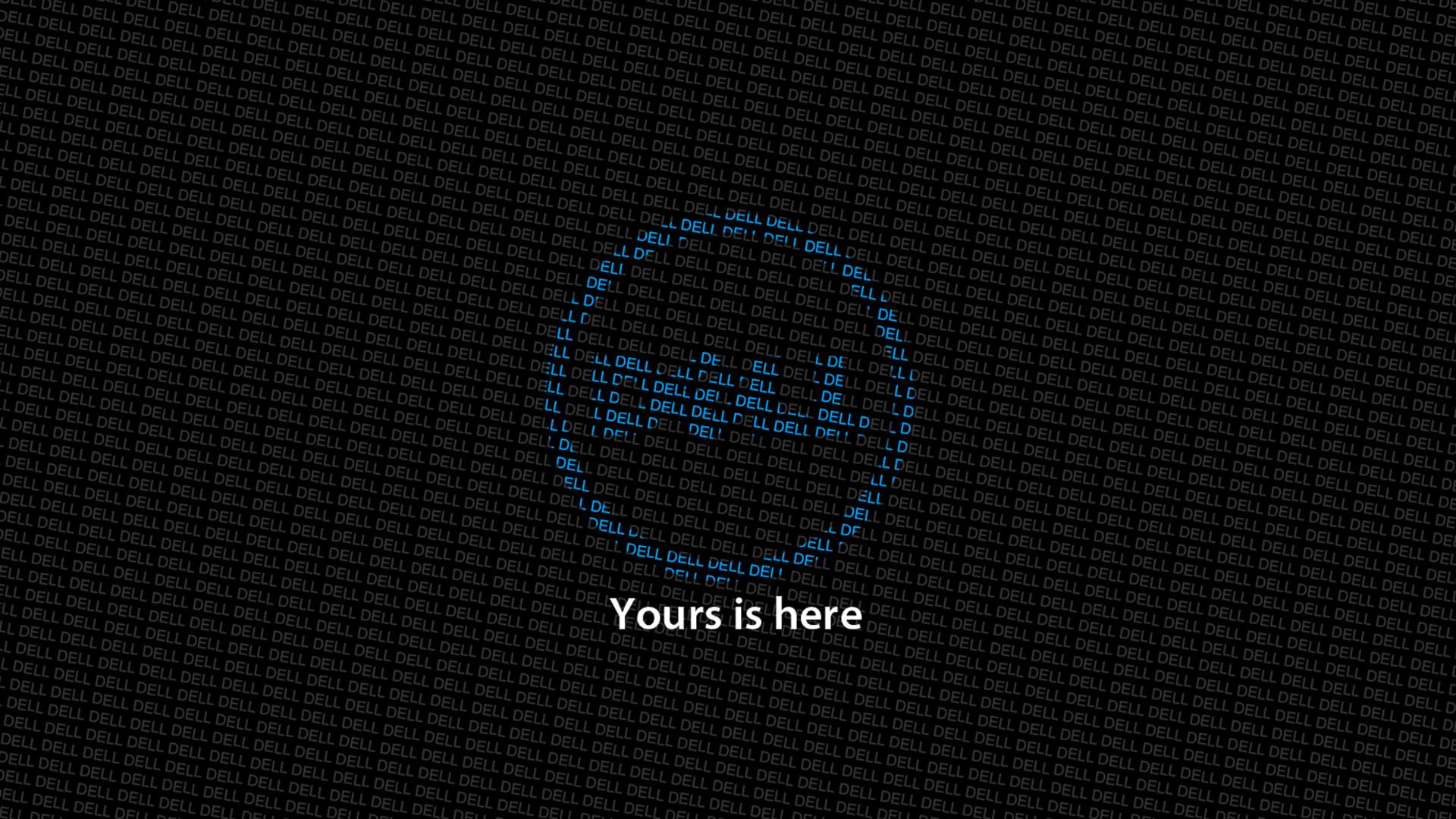 Dell HD Wallpaper 1920x1080 71 images 1920x1080