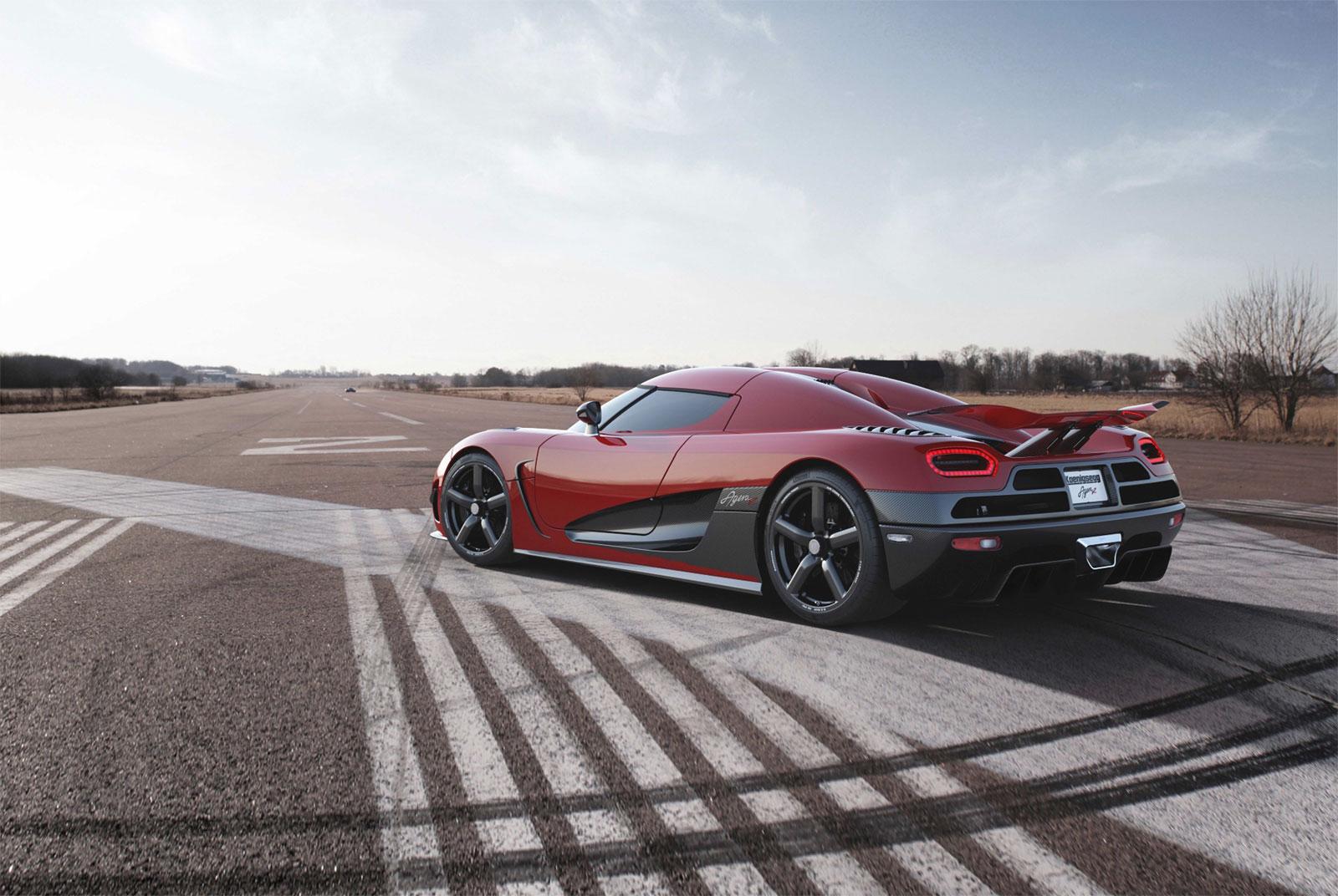 Sport Cars Koenigsegg Agera R hd Wallpapers 2013 1600x1072