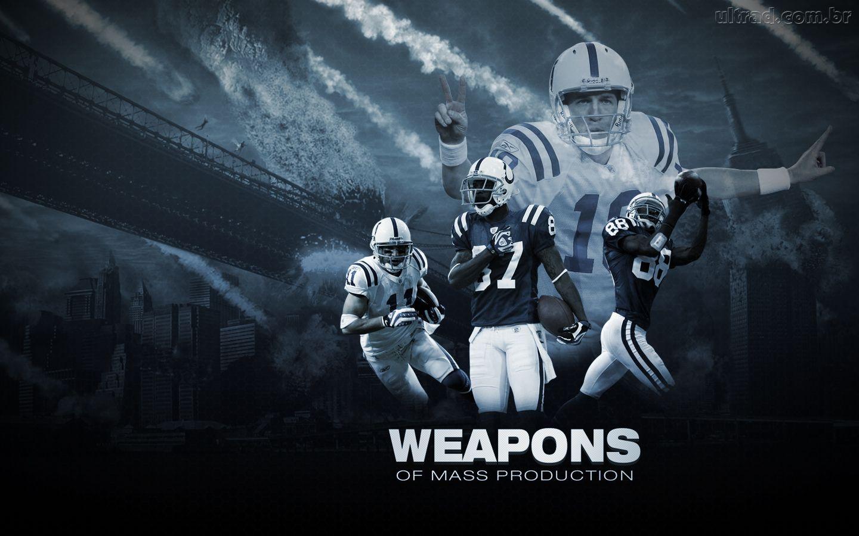 Indianapolis Colts wallpaper desktop image Indianapolis Colts 1440x900