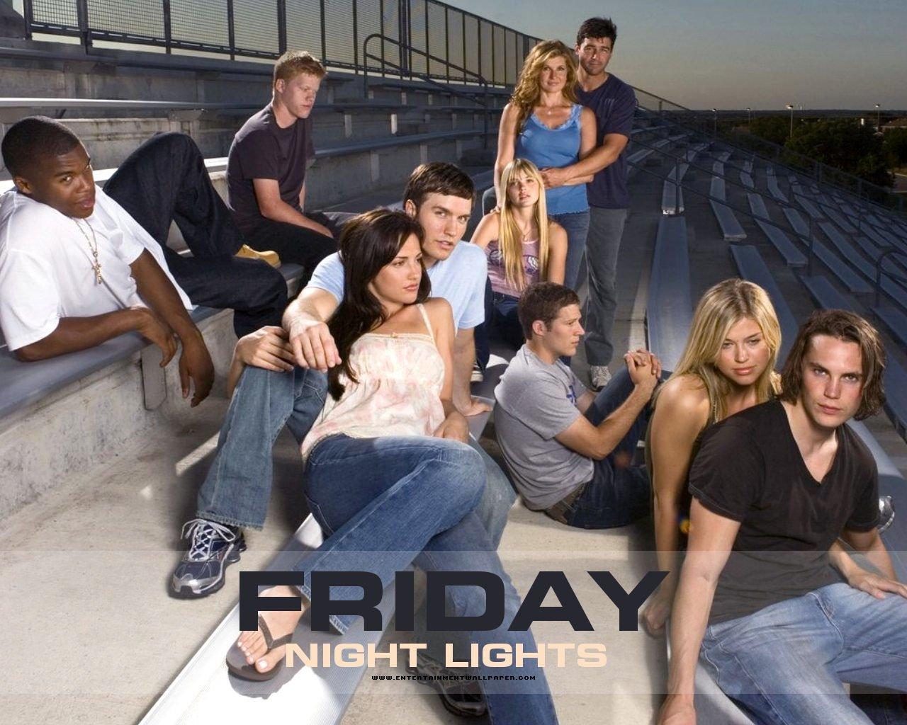 Friday Night Lights Wallpaper 1280x1024 1280x1024