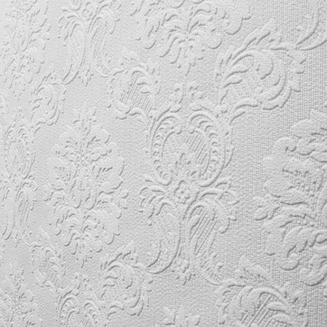 coukBuy Fine Decor Pure Whites Paintable Texture Wallpaper 21535 665x665