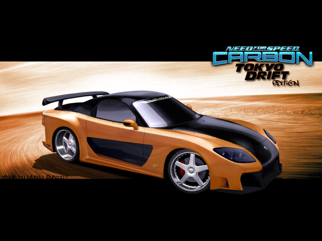 Rx7 Veilside Fortune Body Kit # | 2016 Car Release Date