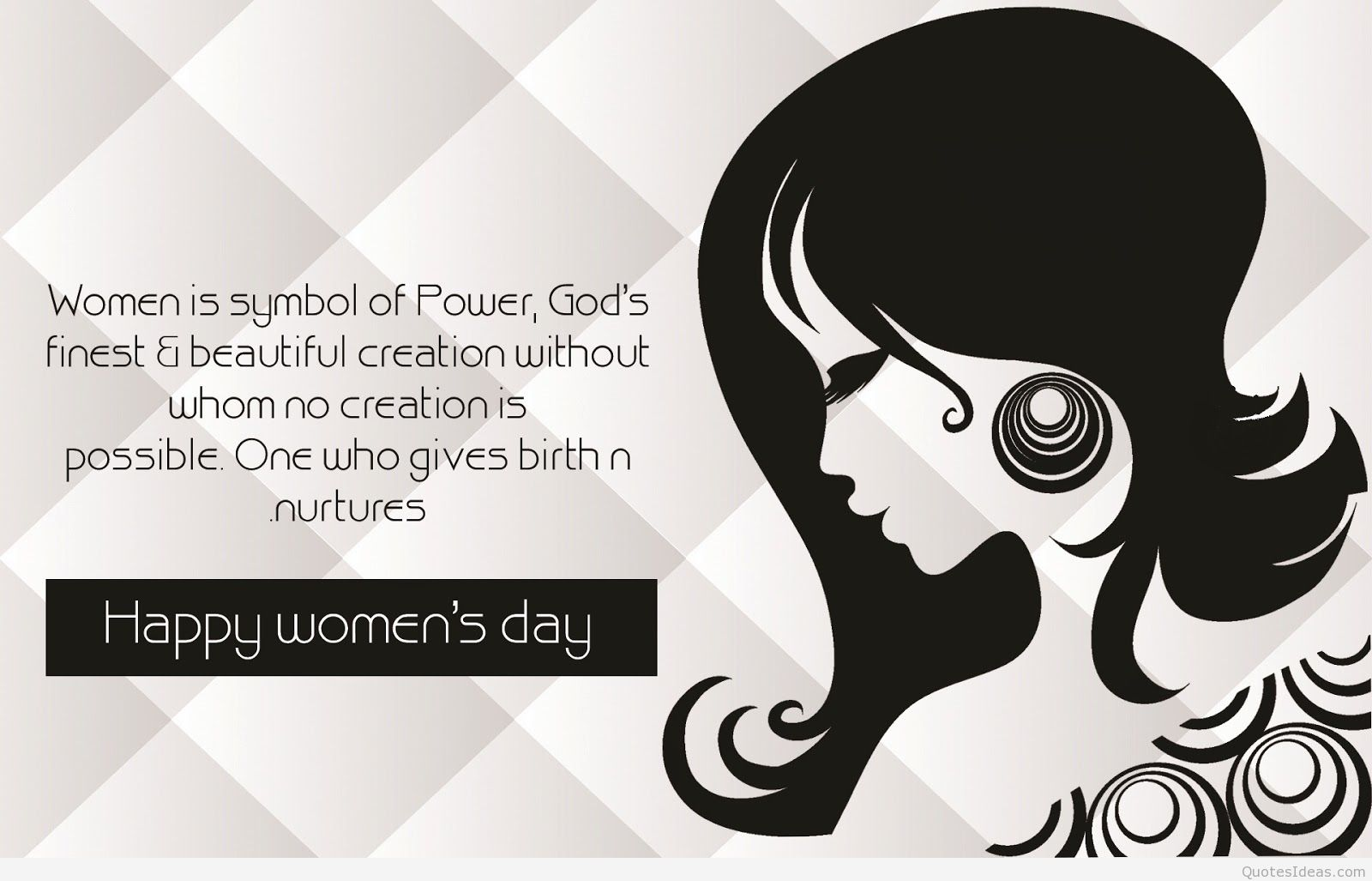 Womens day quotes images wallpapers sayings and wishes 1600x1027