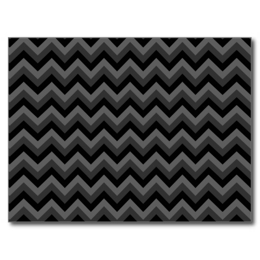 Black And Grey Zig Zag Pattern Post Card HD Walls Find Wallpapers 512x512
