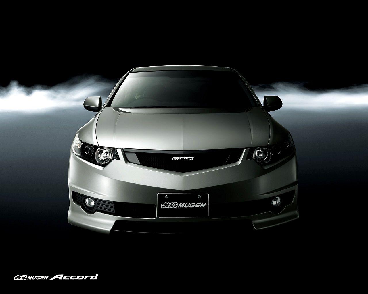 Honda Mugen Accord Wallpaper 1280x1024