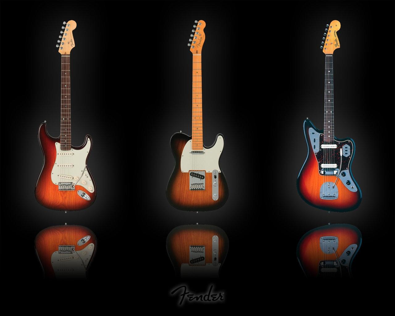 Guitar Fender Wallpaper 18202 Hd Wallpapers in Music   Imagescicom 1280x1024