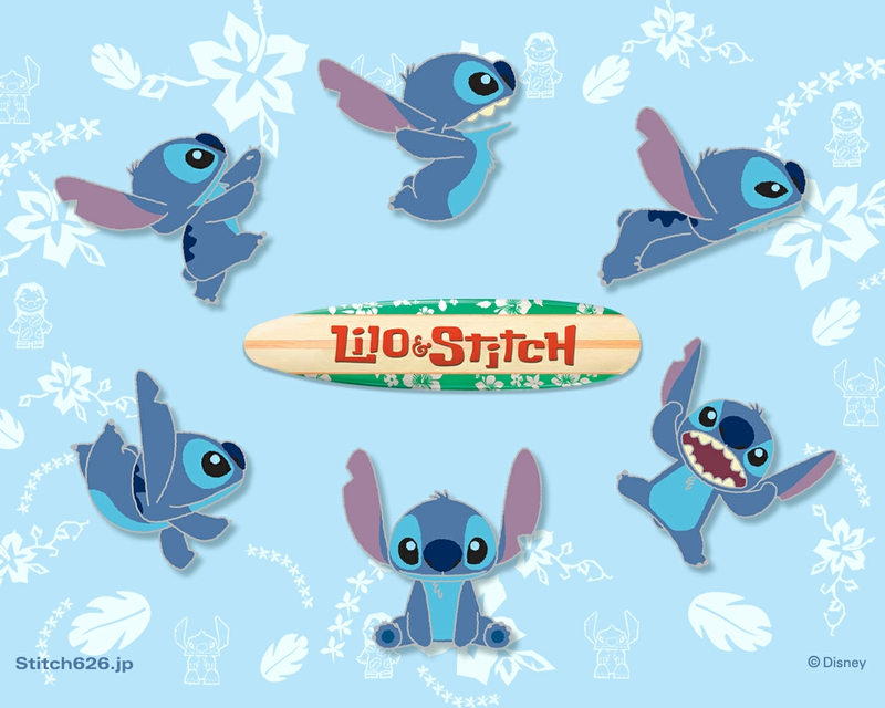 Free Download Bambi Disney Lilo And Stitch Friends Other
