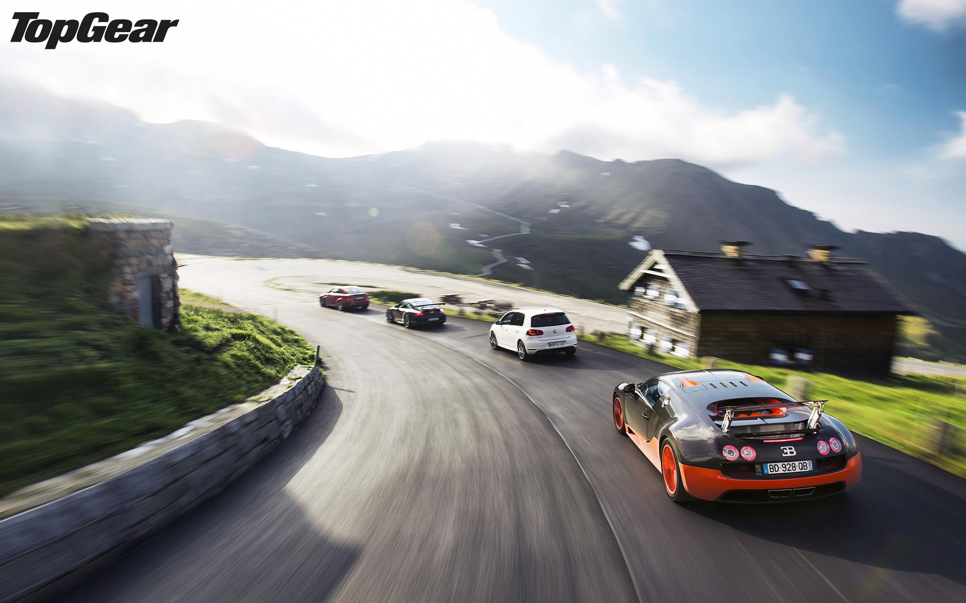 Best Subaru Cars For Racing