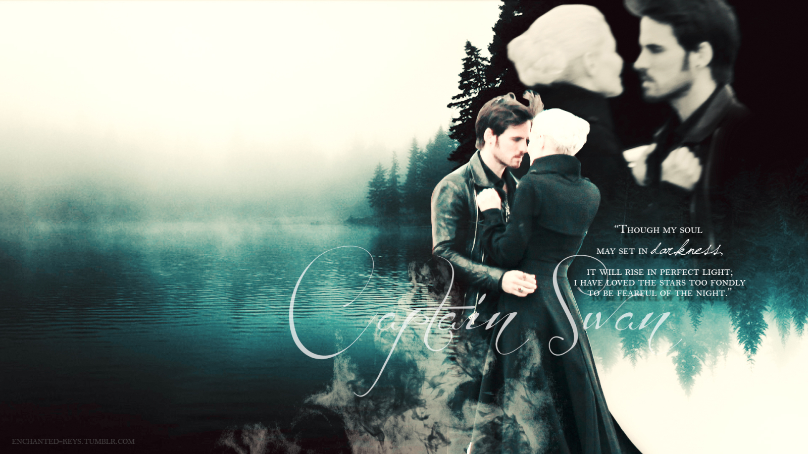 Captain Swan wallpaper 1920x1080   click on the link for full size 1600x900