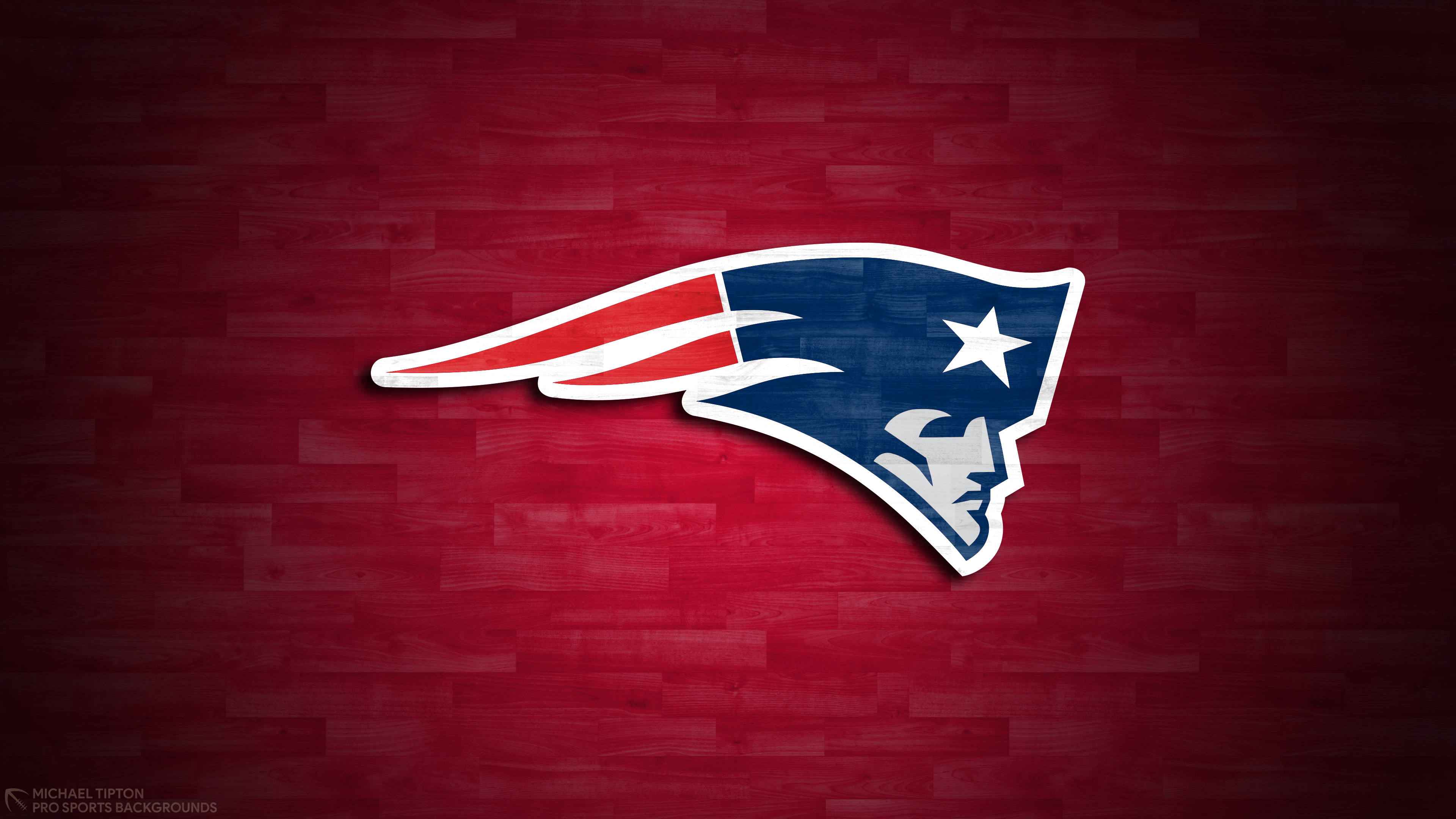 2019 New England Patriots Wallpapers Pro Sports Backgrounds 3840x2160