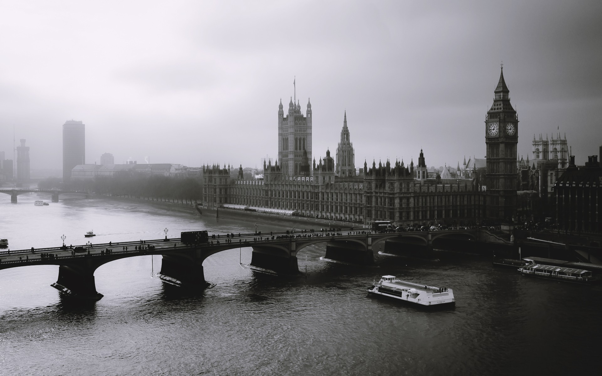 Cityscapes London Wallpaper 1920x1200 Cityscapes London Black White 1920x1200
