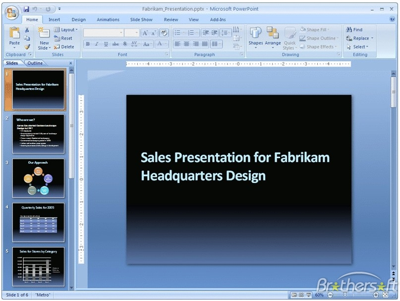Free Download Office Microsoft Powerpoint Help Background