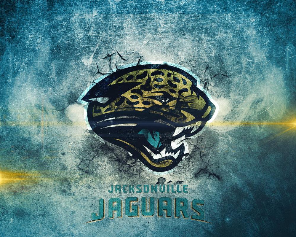 Jacksonville Jaguars Wallpaper by Jdot2daP 999x799