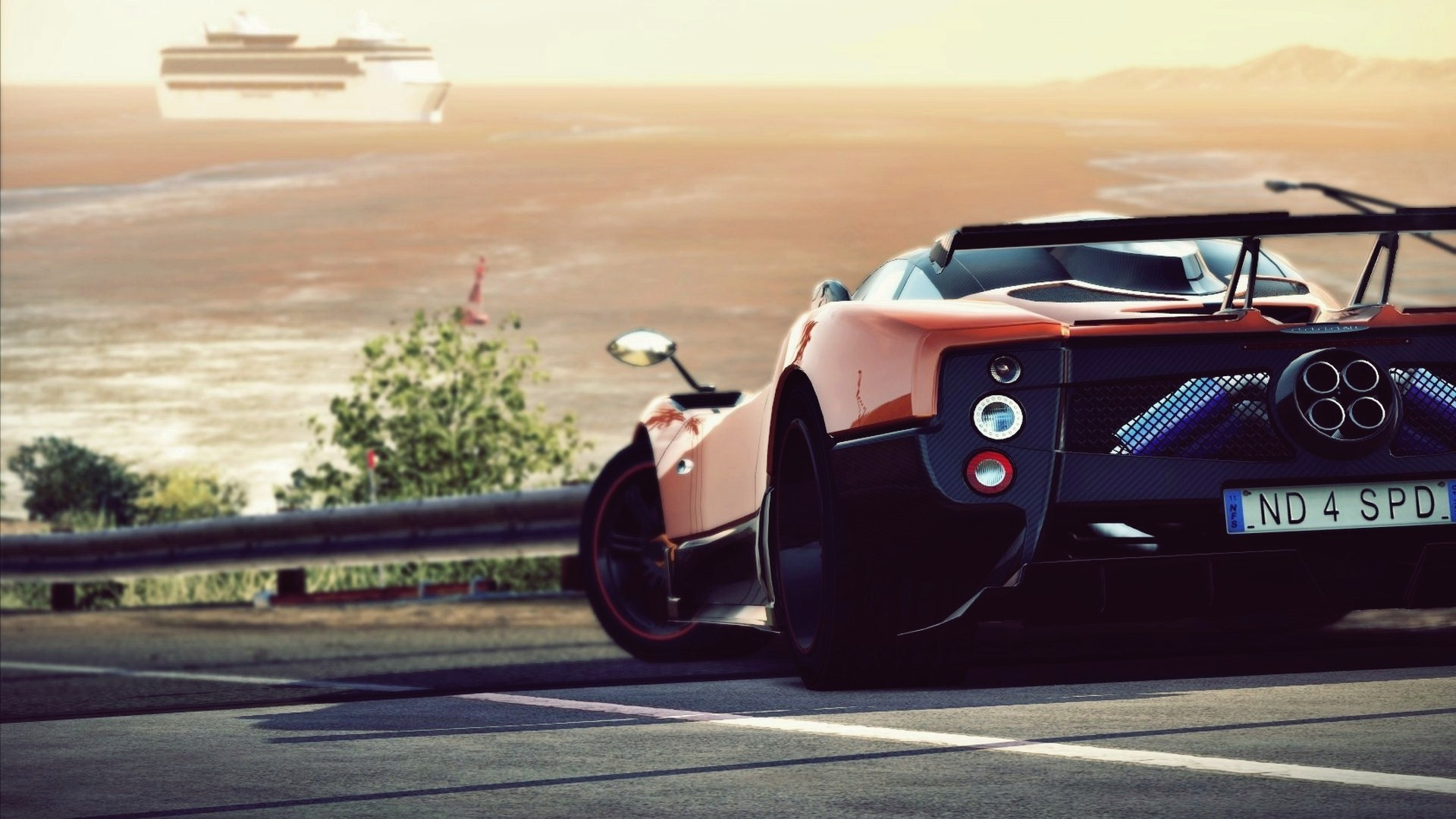 50 Super Sports Car Wallpapers Thatll Blow Your Desktop Away 1920x1080