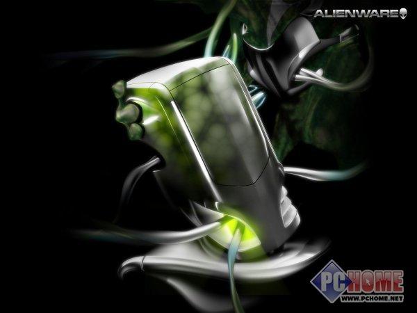 Alienware Alienware 600x450