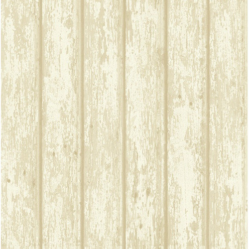 Brewster Home Fashions Cottage Garden Athena Faux Weathered Wood 500x500